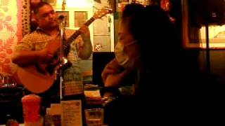 """Alden Levi & Taka Live """" Pua Tubarose""""""""@ Lei Hale 2010-10-19"""