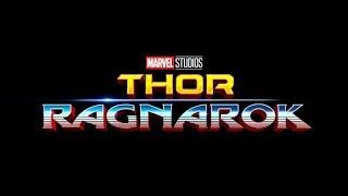 Тор Рагнарёк 2017 Русский трейлер HD Thor Ragnarok 2017 HD