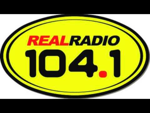 WTKS Real Radio 104.1 Orlando - Ed Tyll / Jim Phillips - April 28 1995