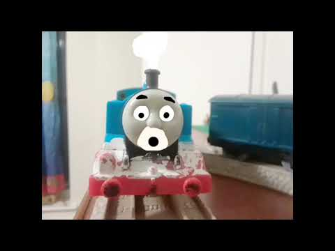 Take N Play/Trackmaster Thomas And Friends Crash Remakes Ep.3