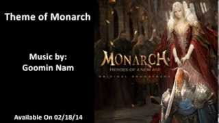 Monarch: Heroes of a New Age OST Preview: Theme of Monarch