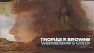 Thomas F Browne - Gentle Sarah