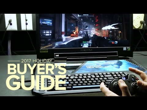 Download Youtube: Best computers for the 2017 holidays
