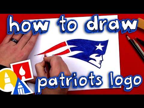 how to draw a football helmet doovi how to draw the old patriots logo how to draw the new england patriots symbol