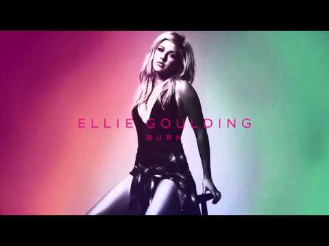Ellie Goulding   Burn Instrumental Official