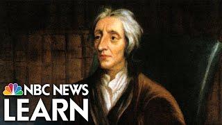 NBC News Learn: The Life and Politics of John Locke thumbnail