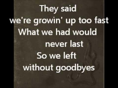 SKID ROW FOREVER with lyrics.wmv