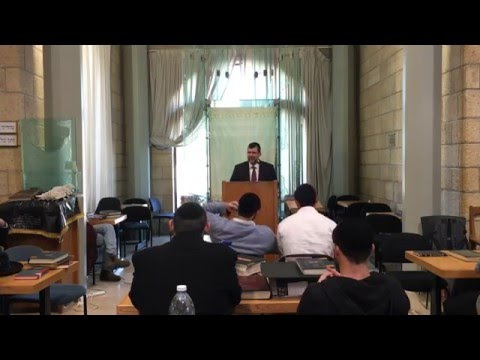 Aish HaTorah welcomes Rabbi Yitz Greenman as Executive Director