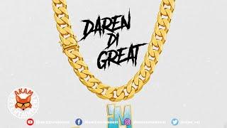 Darren Di Great - I'm Happy - June 2019