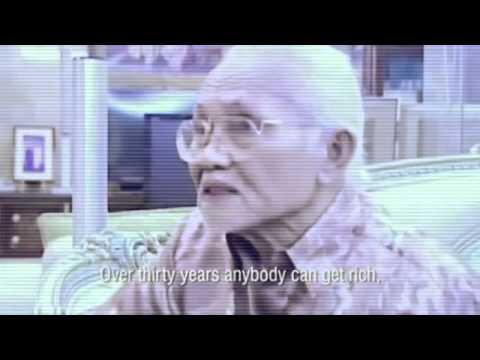 Taib(Sarawak's CM) is Richer Than the Queen - You Will get Rich if you got Something Up Here .