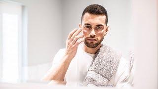SIMPLE SKIN CARE FOR MEN | Ali Gordon thumbnail
