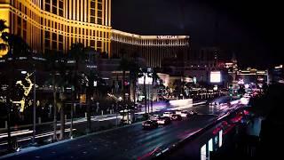 Good Night Las Vegas (From CES 2019 - Osmo Pocket)