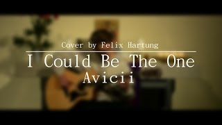 Felix Hartung - I could be the one (Avicii vs. Nicky Romero) - Acoustic Guitar