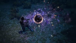 Path of Exile: Celestial Blight