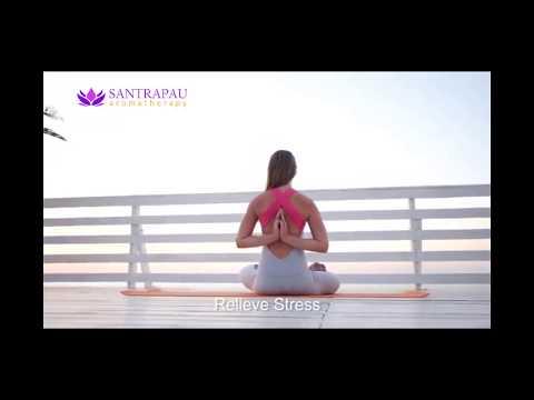 Santrapau Aromatherapy Video