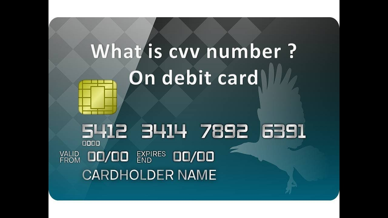 what is cvv number on atm card and debit card ? in hindi//if cvv no. not in  your card solution
