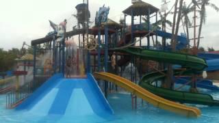 Салоники. Аквапарк Waterland(Видео про Олимп просчитать не удалось. Я решила пока выложить видео про аквапарк Waterland, который находится..., 2014-02-15T15:31:04.000Z)