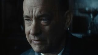 Bridge Of Spies Official Trailer - Tom Hanks