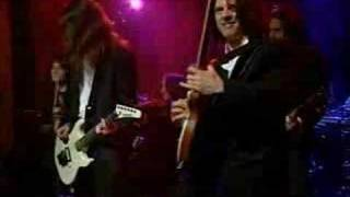 Скачать Trans Siberian Orchestra Wizards In Winter On Regis 2006