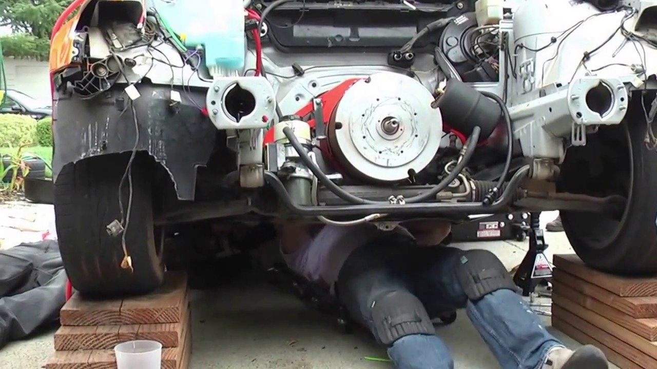 Bmw Electric Conversion Youtube
