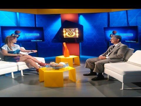 Entrevista Venevisión: Henry Ramos Allup, el Secretario General Nacional de Acción Democrática