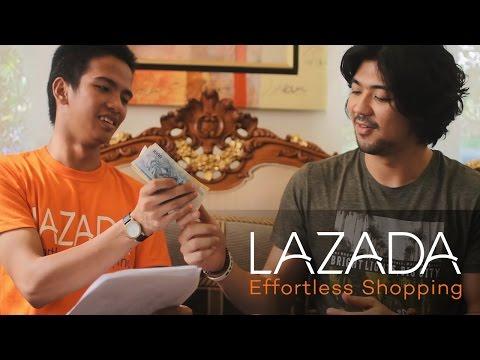 Lazada PH - Effortless Shopping