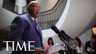 U.S. Rep. Elijah Cummings Has Died Of Health Complications At The Age Of 68 | TIME