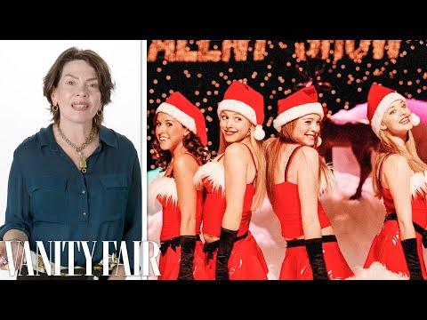 mean-girls-costume-designer-breaks-down-lindsay-lohan's-costumes-|-vanity-fair