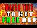 GIVING FREE REP TONIGHT | NBA FINALS GAME 5 PREDICTION & MORE NEWS!