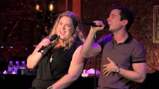 matt doyle bonnie milligan happy days come on get happy barbra streisand judy garland