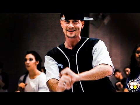 Adrian Marcel ft. Sage The Gemini - 2AM | hip-hop choreography by Greg Chapkis | D.side dance studio