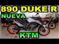 Solo Esto Cuesta La Nueva Ktm 890 Duke R 2020   Blitz Rider