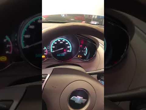2011 Chevy Malibu Engine Shut Off Code P2101 Quick Fix