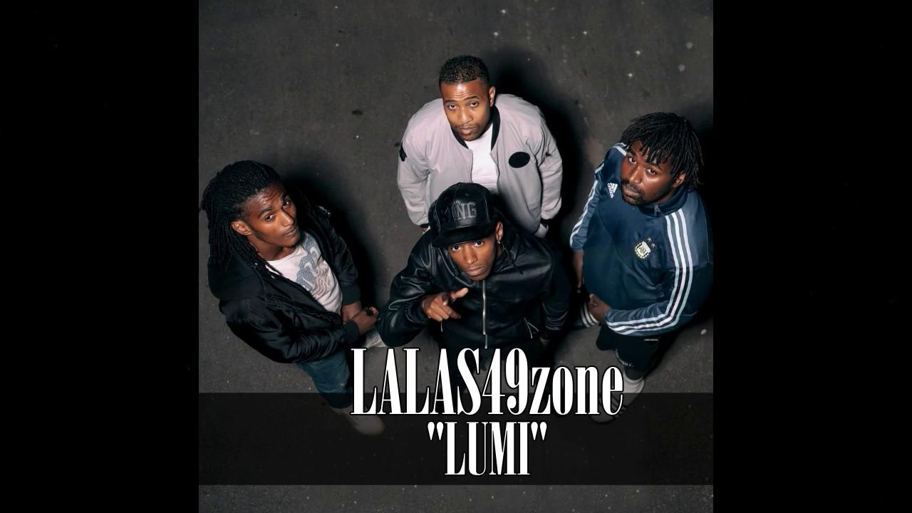 Download Lalas 49 - Lumi (Official Lyric Video)