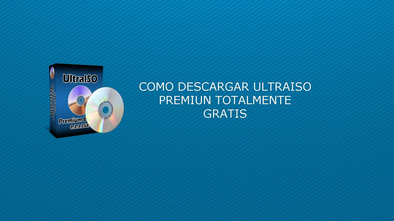 Ultraiso 9. 5. 3 free download full version runyoursoftware.