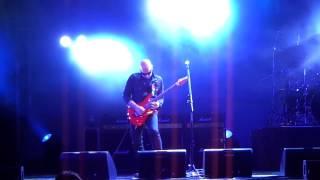 Joe Satriani - Cool #9 - Live From Belgrade 2013