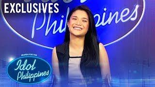 Kathleen Galula - Tongue Twister | Idol Philippines