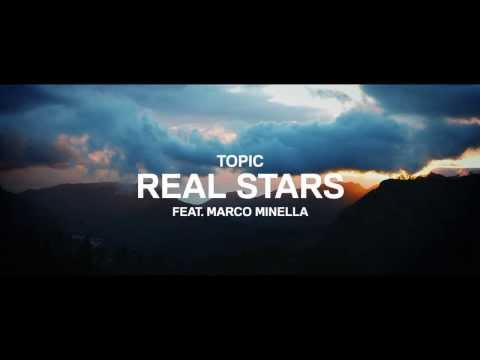 REAL STARS feat. Marco Minella (TEASER)