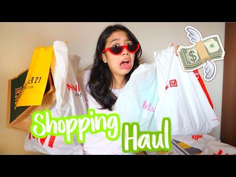 Shopping Haul 2018 | INDONESIA | ISABEL CEWE