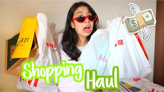 Shopping Haul 2018 | INDONESIA | ISABEL CEWE