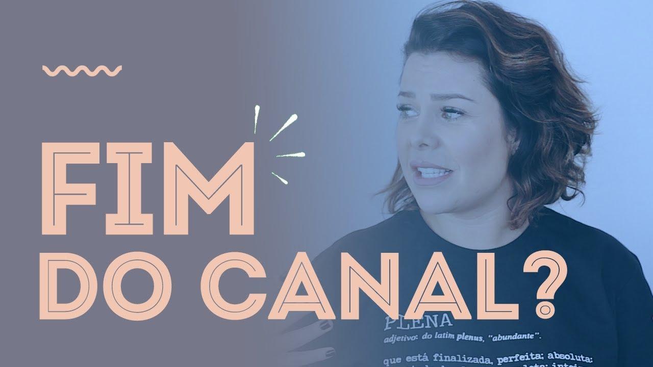 2019 e todas as novidades!  | Fala, Fernandinha |