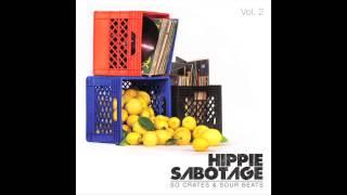 "Hippie Sabotage - ""No Suprise"" [Official Audio]"