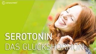 Was beeinflusst unser Glücksgefühl? | Das Glückshormon Serotonin