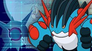 Pokemon Showdown Live Sun and Moon #26 [Ou] - Rain, Earth, Swamp