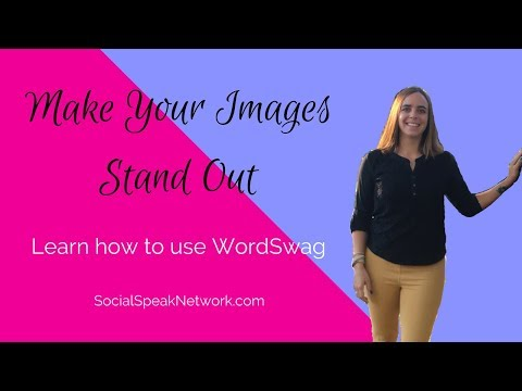 Creating the best social media images