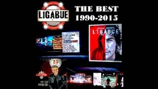 LIGABUE 25 anni the best 1990-2015