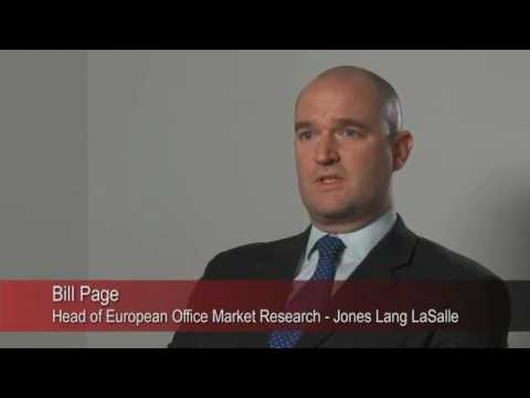 UK - London's rental growth and performance compared to the European market