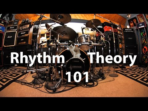 Ableton Live Rhythm Theory 101