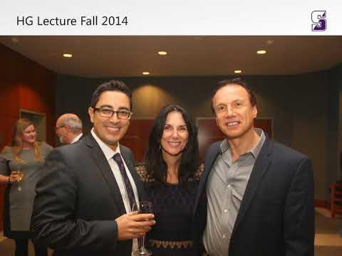 2014 HG Lecture Photo Slideshow