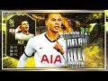 FIFA 20 IF DELE ALLI REVIEW   86 INFORM ALLI PLAYER REVIEW   FIFA 20 Ultimate Team